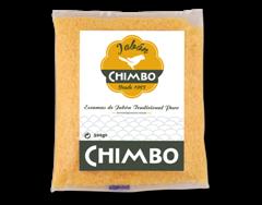 Escamas de jabon Chimbo