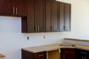 Muebles de cocina para desmontar